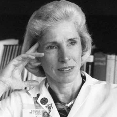 Dr. Frances Conley